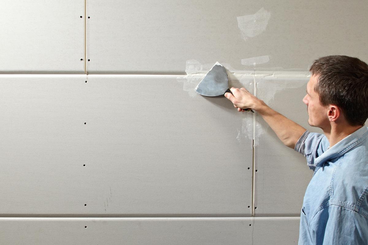 Wände und Fugen verspachteln   selbermachen.de
