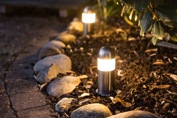 Gartenbeleuchtung Lichter Und Lampen Selbermachende