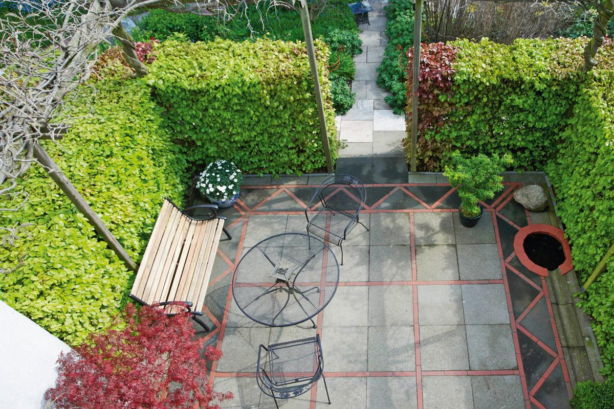 Alte Terrassenplatten Weiternutzen Selbermachen De