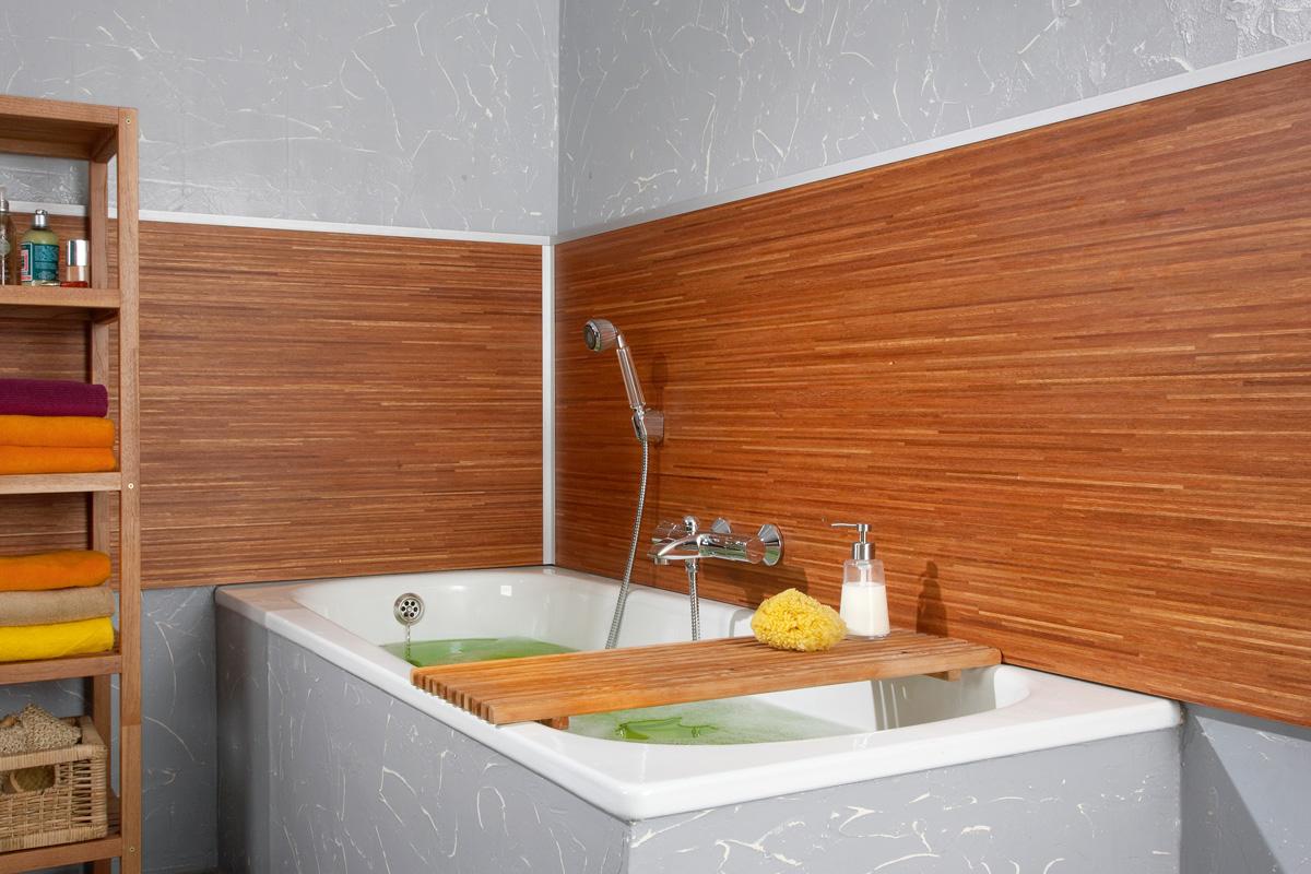 Alte Fliesen im Bad verschönern Hier sind 20 ungewöhnliche Ideen ...