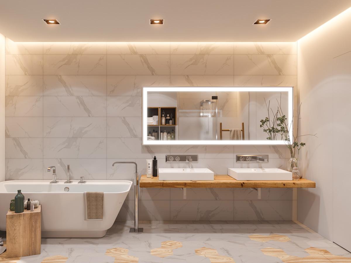 Badezimmer sanieren – die 20 besten Stile   selbermachen.de