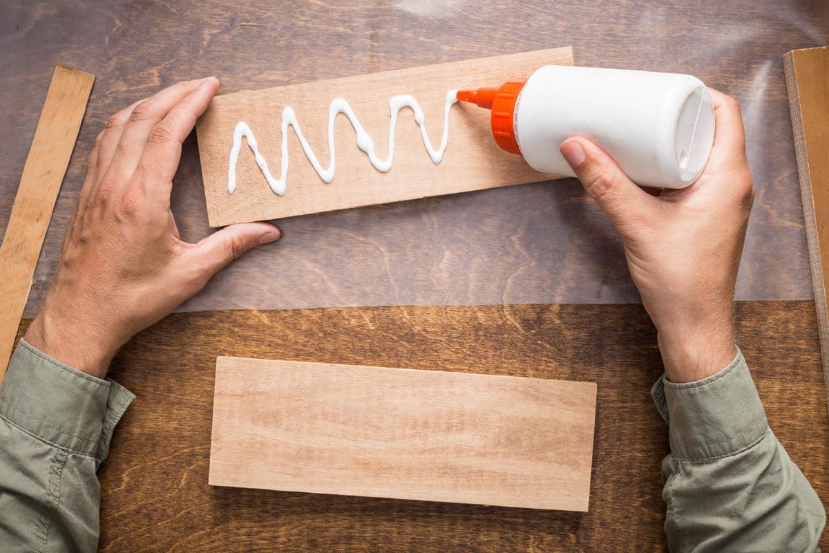 wie lange braucht silikon um zu trocknen