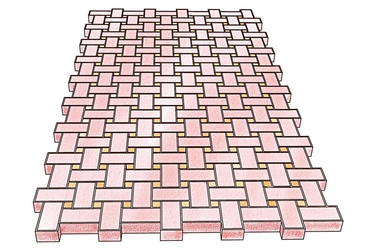 Pflastersteine Verlegen Anleitung Und Muster Selbermachen De 15