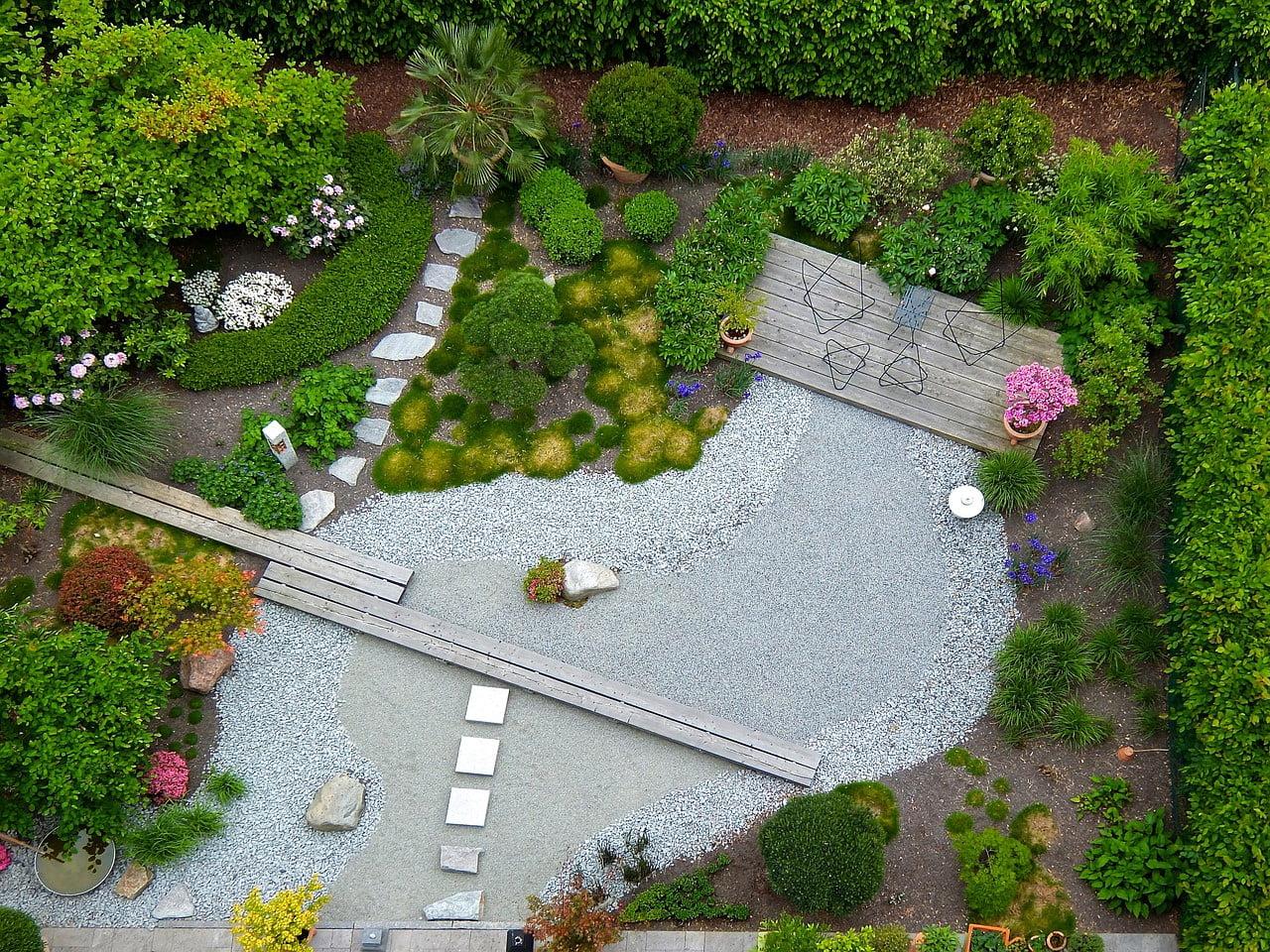 Garten Anlegen Was Ist Zu Beachten Selbermachen De