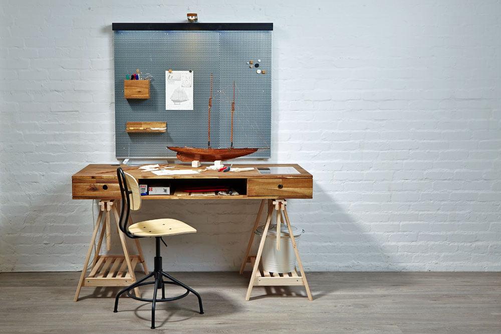 Hobby Werktisch selber bauen |