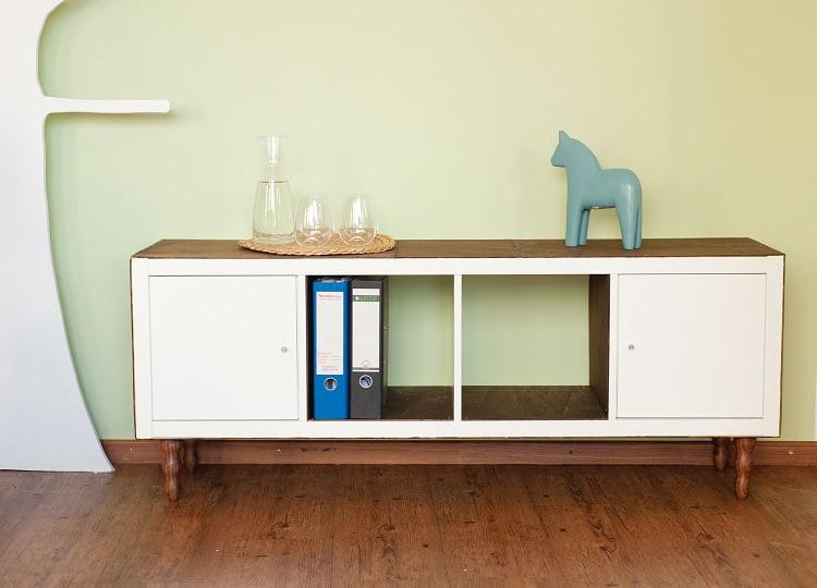 Ikea Hack Aus Standard Mobel Wird Vintage Traum Selbermachen De
