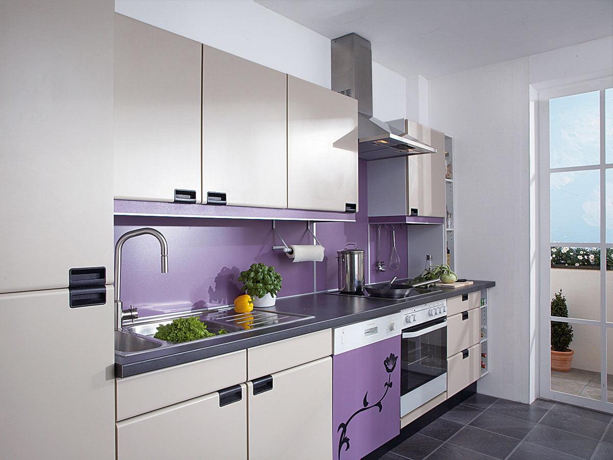 Küchenfronten erneuern: Alt gegen neu | selbermachen.de