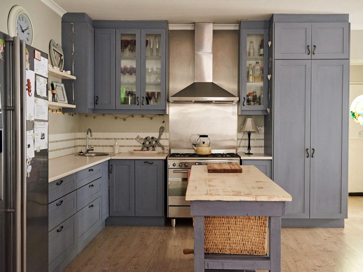Einbauküchen planen und montieren: So geht\'s! | selbermachen.de