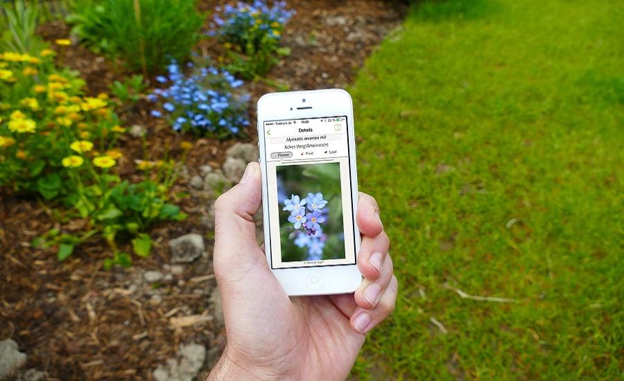 Garten Apps Im Test Selbermachen De